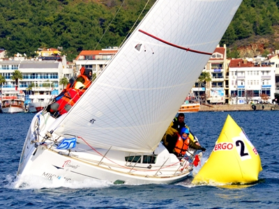 ERGO - MIYC Winter Trophy Kicks Off